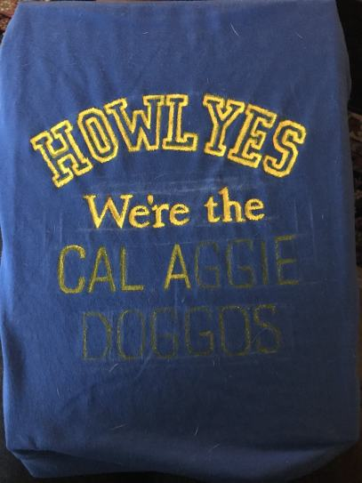 cal aggie marching doggos shirt 3-min